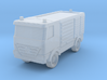 Mercedes Actros Fire Truck 1/220 3d printed
