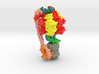 ATP Synthase 6OQV 3d printed