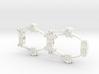 susp-01-2020 2-axle leaf suspension 3d printed