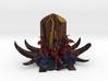 Queen of Pain Arcana on Throne 3d printed