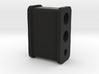 Fuel Line Insulator - 3 hole 3d printed