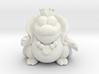 King Wart 42mm monster miniature fantasy games rpg 3d printed