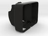 FZX standalone headlight housing 3d printed