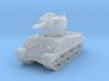 M4A3 HVSS 105mm (sandshield) 1/160 3d printed