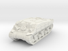 M4 Sherman ARV Mk1 1/87 3d printed