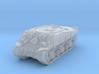 M4 Sherman ARV Mk1 1/200 3d printed
