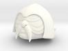 Horde Invader Rackney Head 3d printed