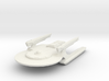 Class III neutronic Carrier (Thickened Pylons) 3d printed