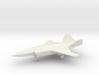 Boeing Loyal Wingman ATS UCAV (w/Landing Gear) 3d printed