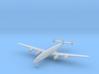 L-1649 Starliner w/Gear (CW) 3d printed