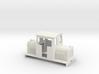 On16.5 centercab diesel loco  3d printed
