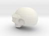 Thomas Helmet Tempalte 3d printed
