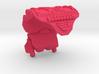 Kung-Los Battle Armor  3d printed