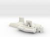 HO/1:87 Dolos 3m mould kit 3d printed