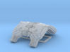 Silverbacks: Atlas Pat. Carapace 3d printed