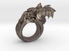 Cthulhu Ring 3d printed