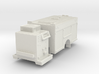 1/87 Rosenbauer Miami Dade SQUAD body and pump 3d printed