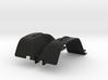 VP20011 VS410 JL Rear Inner Fenders 3d printed