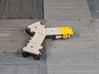 TF Earthrise Ramp Triangle Adapter Set 3d printed