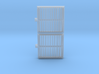 One set S Scale NH DL-109 Winterization Hatches 3d printed