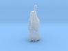 cubed priest 02 3d printed