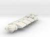 Bulk Freighter 3d printed