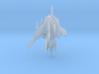 Sharlin Warcruiser - Attack Wing 3d printed