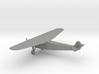 Fokker F.VIIb/3m 3d printed