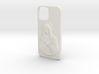 IPhone 12 Holy Mary Case 3d printed