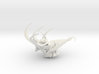 Sea Anemone 3d printed