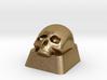 Cherry MX Skull Keycap 3d printed