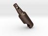 Beer Bottle Opener 3d printed