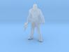 Kratos god of war 2018 miniature fantasy games dnd 3d printed
