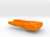 Starcom - Laser Artillery - Small Laser v1 3d printed