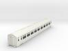 o-76-sr-bulleid-d2665-saloon-coach-mod 3d printed