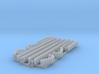 Tracks WE210 1/72 scale TRK: 72-005 3d printed