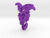 Baccanoid Charm 3d printed