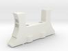 Realistic detents for Thrustmaster TCA Quadrant 3d printed