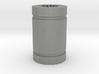 Linear bearing LM6UU 3d printed