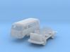 Tempo Matador E Kombiwagen (N 1:160) 3d printed