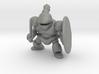Living Armor miniature model fantasy games dnd rpg 3d printed