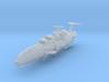 EDSF Battleship Kaiser Willhelm Mk2 3d printed