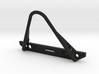 J2 Front Bumper V4.1a w/ Stinger & Light Bar Mount 3d printed
