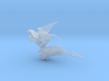 SMALL Flying Rat 2 3d printed