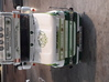 Scania Torpedo T-series bottom Grill 1/14 3d printed