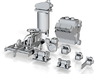 Lipasek Small Engines 1-64 Redux 3d printed