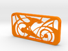 Innovative Bicycle iPhone5/5s Case 3d printed