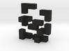 A little puzzle 3d printed