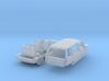 Chrysler Voyager (TT 1:120) 3d printed