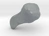 Human hamate bone hand NextEngine 3d printed